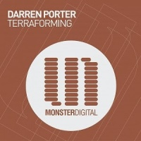 Darren Porter - The Oracle
