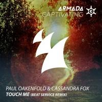 Paul Oakenfold - Touch Me