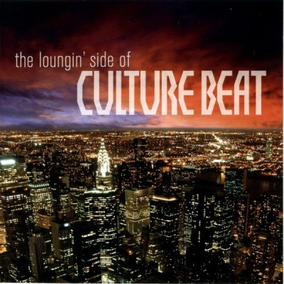 Culture Beat - The Loungin' Side of Culture Beat