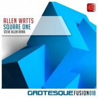 Allen Watts - Square One