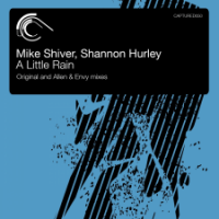 Mike Shiver - A Little Rain