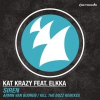 Kat Krazy - Siren (Armin van Buuren Remix)