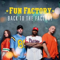 Fun Factory - Turn It Up (Album Mastermix)