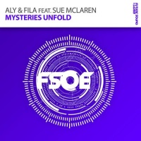 ALY - Mysteries Unfold (Extended Mix)