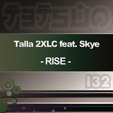 Talla 2XLC - Rise