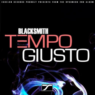 Tempo Giusto - Blacksmith
