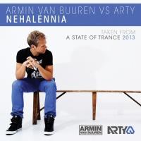 Armin Van Buuren - Nehalennia