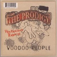 Voodoo People (Pendulum Remix) -Voodoo People (Pendulum Remix) / Out Of Space (Audio Bullys Remix)