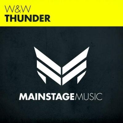 W&W - Thunder