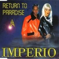 - Return To Paradise (CDM)
