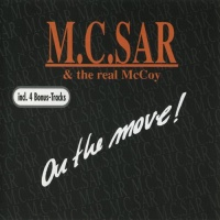 The Real McCoy - On The Move!