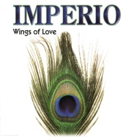 Imperio - Wings Of Love (CDM)