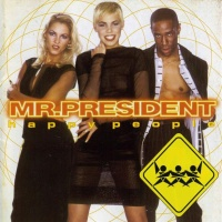 Mr. President - Happy People