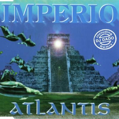 Imperio - Atlantis (CDM)