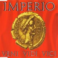 Imperio - Veni Vidi Vici (CDM)