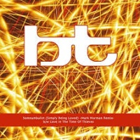 BT - Somnambulist (Simply Being Loved) (Mark Norman Remix)