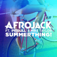 Afrojack - Summerthing! (Remix)