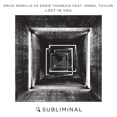 Erick Morillo - Lost In You