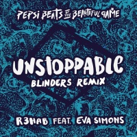 - Unstoppable (Remixes)