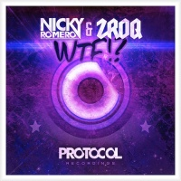 Nicky Romero - WTF!?