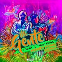 J. Balvin - Mi Gente (Henry Fong Remix)