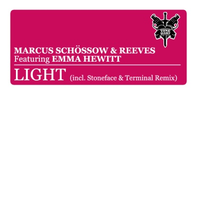 Marcus Schössow - Light (Mike Shiver's Garden State Mix)