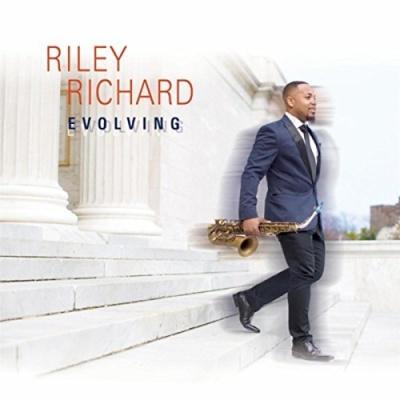 Riley Richard - Evolving