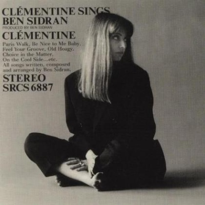 Clementine - Polka Lots And Moonbeams