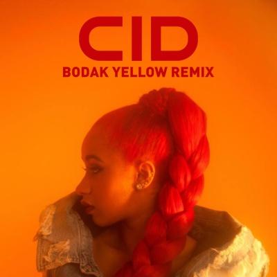Cardi B - Bodak Yellow (CID Remix)