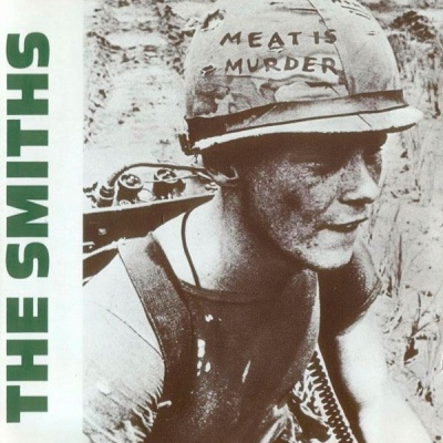 The Smiths - Meat Is Murder (Album)