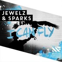 Jewelz - I Can Fly (Original Mix)