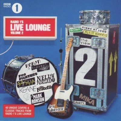 James Morrison - Radio 1's Live Lounge, Vol. 2
