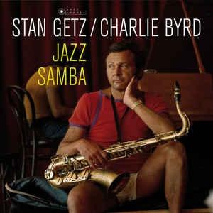 Stan Getz - bossa nova-pure brazil flavor
