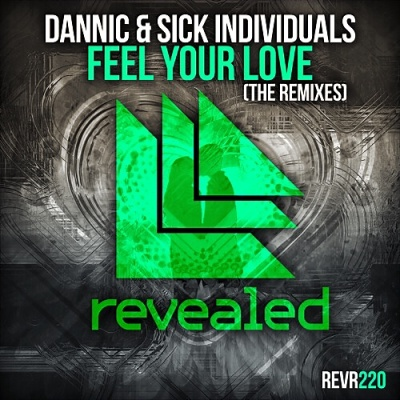 Dannic - Feel Your Love (Kaaze Remix)