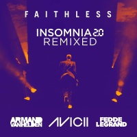 Faithless - Insomnia - EP