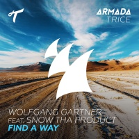 Wolfgang Gartner - Find A Way