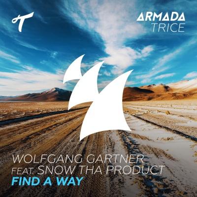 Wolfgang Gartner - Find A Way