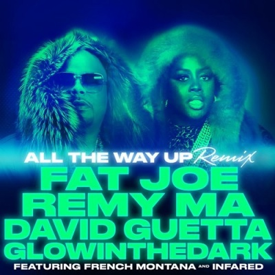David Guetta - All The Way Up (Remix)