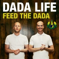 Dada Life - Feed The Dada (SO009)