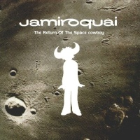 Jamiroquai - Corner Of The Earth German CDM