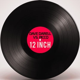 Dave Darell - 12 Inch