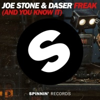 Joe Stone - Freak (And You Know It)