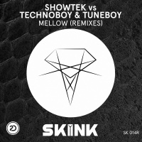 Showtek - Mellow (Remixes)