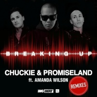 Chuckie - Breaking Up - Remixes