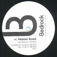 Bedrock - Heaven Scent (Greg Downey Remix)