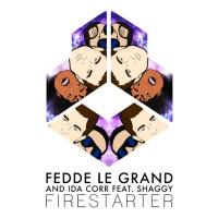 Fedde Le Grand - Firestarter