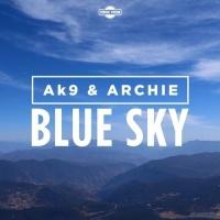 ak9 - Blue Sky (Alex Preston Remix)