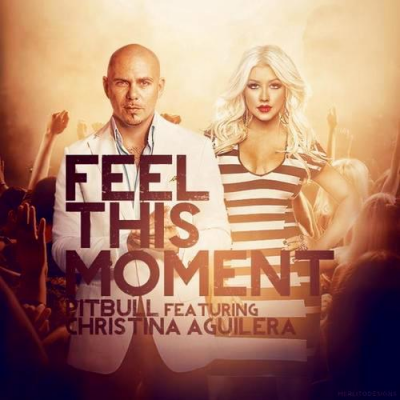 Pitbull - Feel This Moment (Sidney Samson Remix)