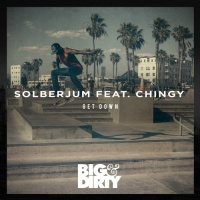 Solberjum - Get Down (Original Mix)