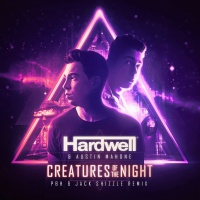 Hardwell - Creatures Of The Night (PBH & Jack Shizzle Remix)